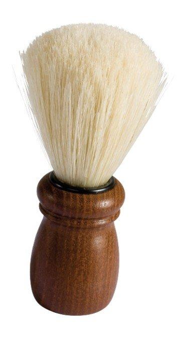 Redecker Scheerkwast beuk bruin - 13cm