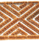 Redecker Deurmat cocos - 40x60cm