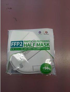 FFP2 Maske Doppelpack