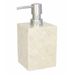 Marmor Seifenspender Savoe