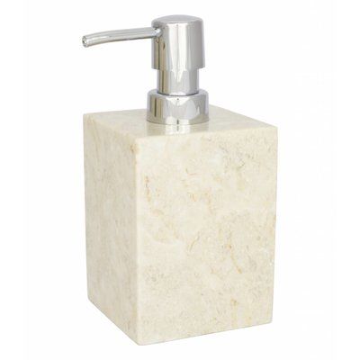 Indomarmer Marble Soap Dispenser Savoe