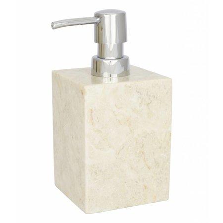Indomarmer Marmor Seifenspender Savoe