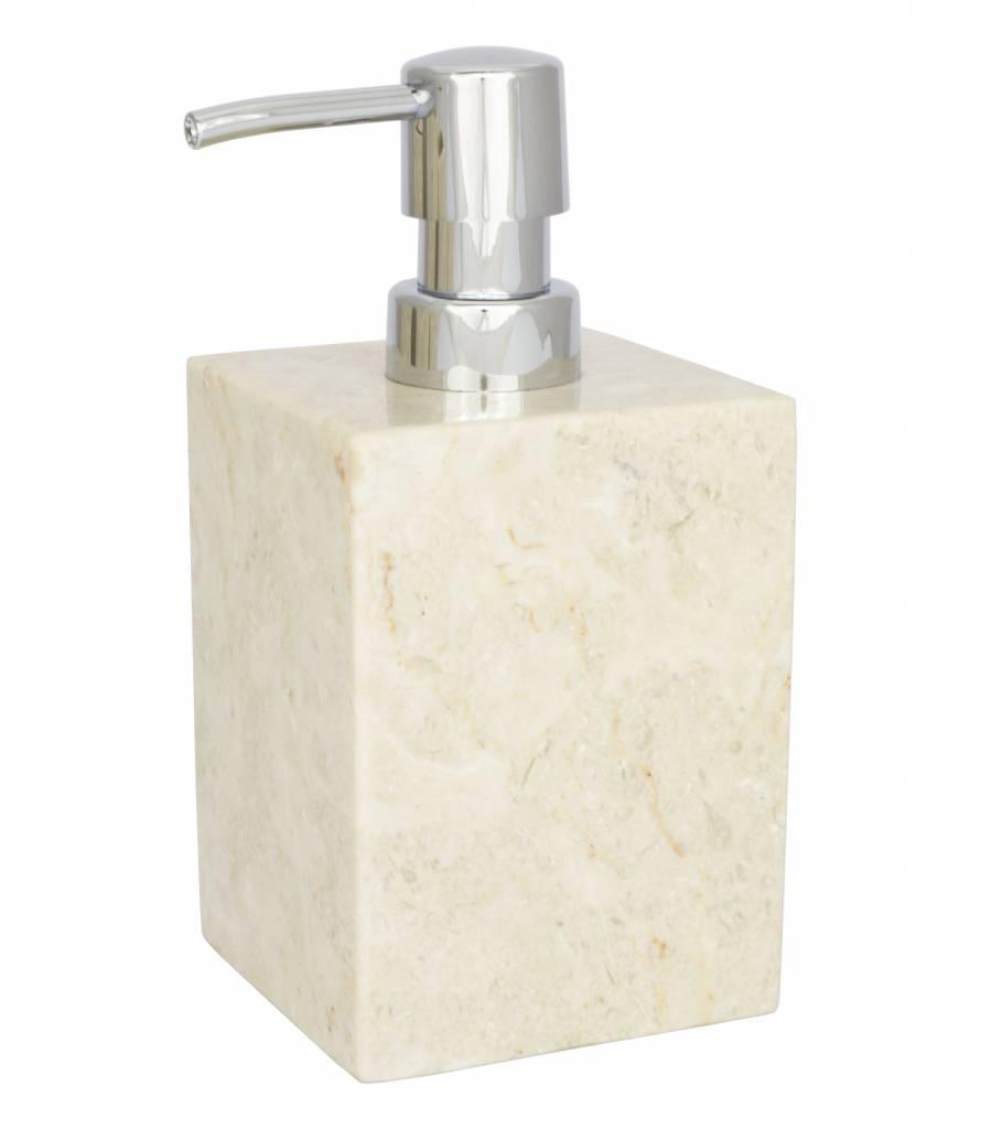 Indomarmer Marble Soap Dispenser Savoe