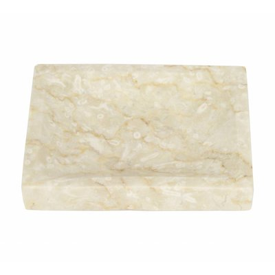 Indomarmer Marble soap dish Savoe