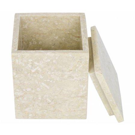 Indomarmer Marble Jewellery Box Savoe