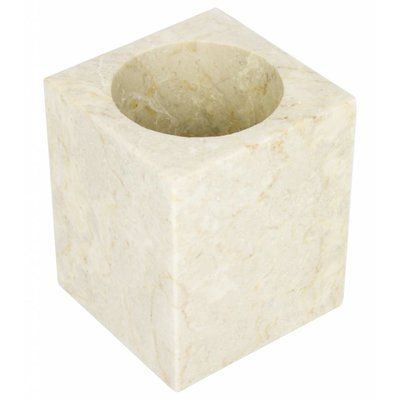 Indomarmer Marble Toilet Brush Holder Savoe