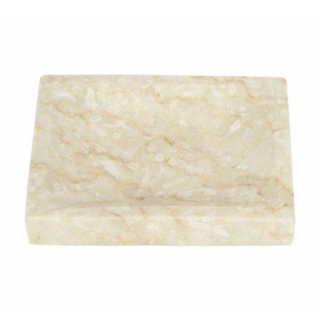 Indomarmer 5-Delige Marmeren Badset Savoe