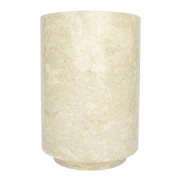 Marmor Papierkorb Banda