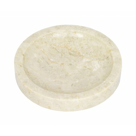 Marble soap dish Banda