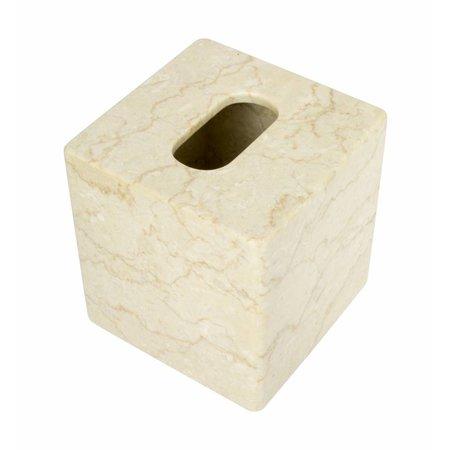Indomarmer Marmeren Tissue box Banda