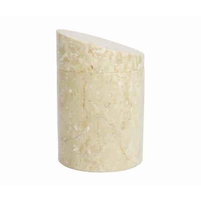 Indomarmer Marmor Schmuckdose Rangga
