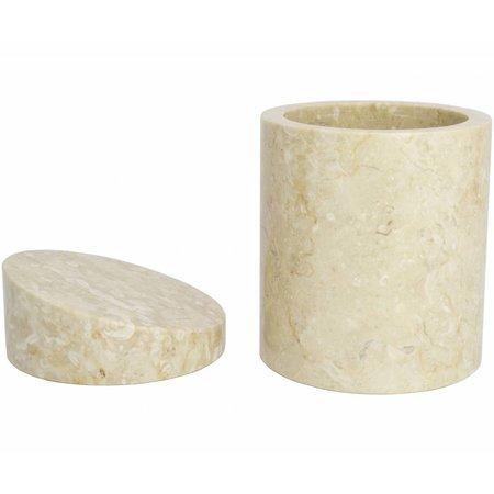 Indomarmer Marble Jewellery Box Rangga