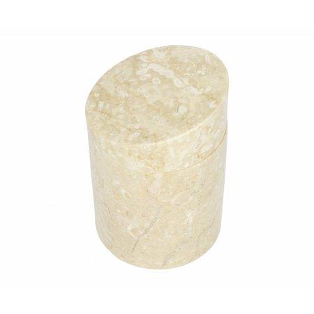 Marmor Schmuckdose Rangga