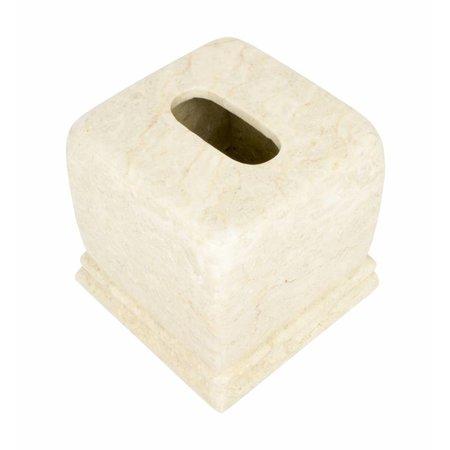 Indomarmer Marmor Taschentuchbox Madewi
