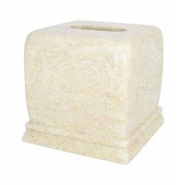 Indomarmer Marble Tissue box Madewi