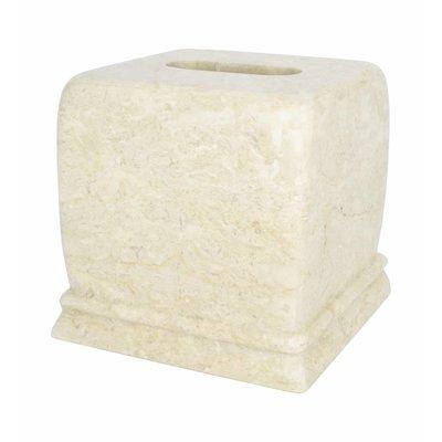 Marble Tissue box Madewi