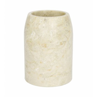 Marble Toothbrush Cup Madewi