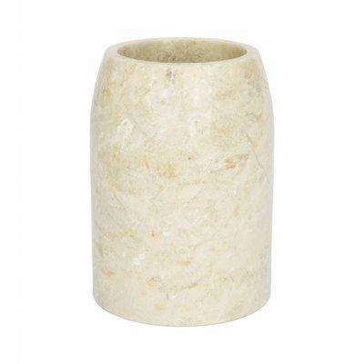 Marmor Zahnbürstenbecher Madewi