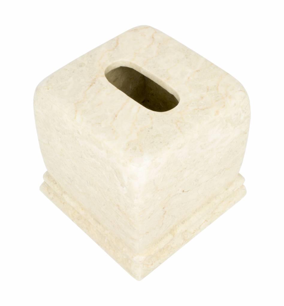 Indomarmer 5-Teilige Marmor Badeset Madewi
