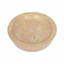 Indomarmer Marble soap dish Java