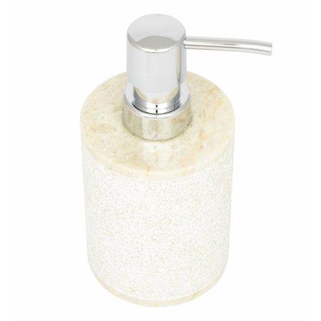 Indomarmer Marble Soap dispenser Soemba
