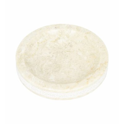 Indomarmer Marble Soap dish Soemba