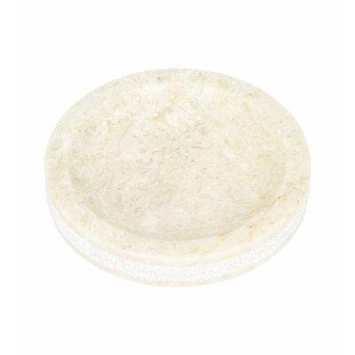 Indomarmer Zeepschaaltje Soemba Marmer