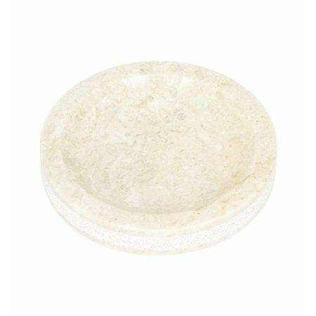 Indomarmer 5-Delige Marmeren Badset Soemba
