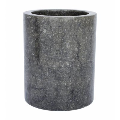 Indomarmer Marmor Toilettenbürstenhalter Sumatra