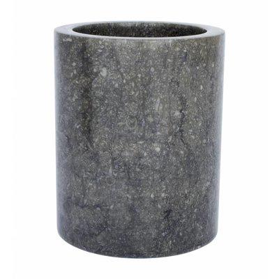 Marmor Toilettenbürstenhalter Sumatra