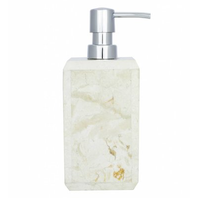 Marble Soap dispenser Bali