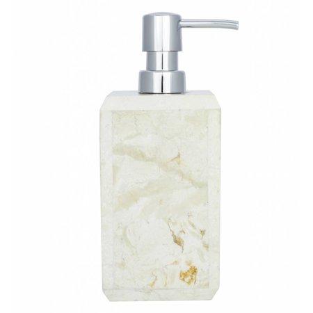Indomarmer Marble Soap dispenser Bali