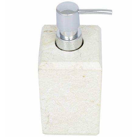 Marble Soap dispenser Bali