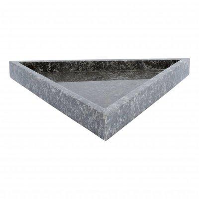 Indomarmer Marmor Serviertablett Batu