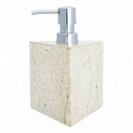 Marble Soap Dispenser Batu