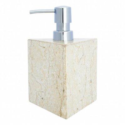 Indomarmer Marble Soap Dispenser Batu