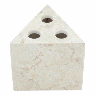 Indomarmer Marmeren Tandenborstelhouder Batu