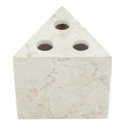 Marmor Zahnbürstenhalter Batu