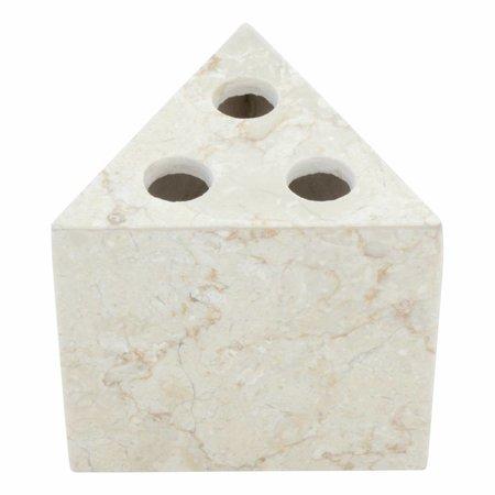 Marmeren Tandenborstelhouder Batu