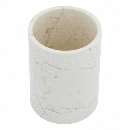 Indomarmer Marble Toothbrush Cup Madiun