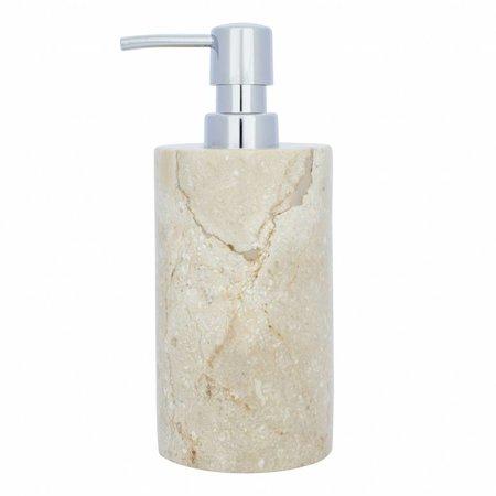 Indomarmer 5-Teilige Marmor Badeset Madiun
