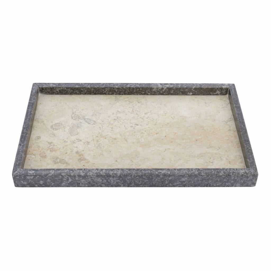 Indomarmer Marble Tray Imelda