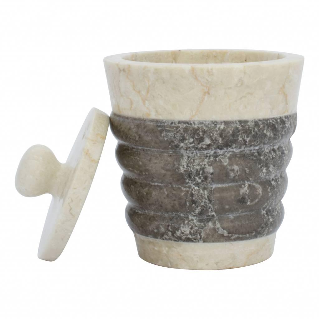 Indomarmer Marble Jewellery box Imelda
