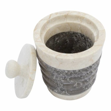 Indomarmer Marmor Schmuckdose Imelda