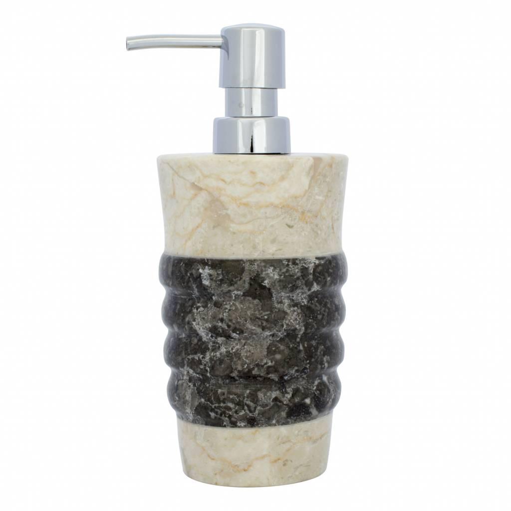 Indomarmer Marble Soap dispenser Imelda