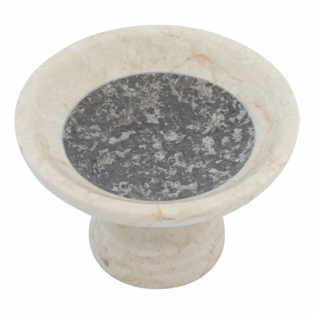 Indomarmer 6-Delige Badset Imelda Marmer