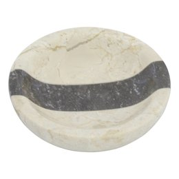 Marmor Seifenschale Aguna