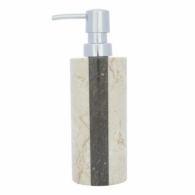 Indomarmer Marble Soap dispenser Aguna