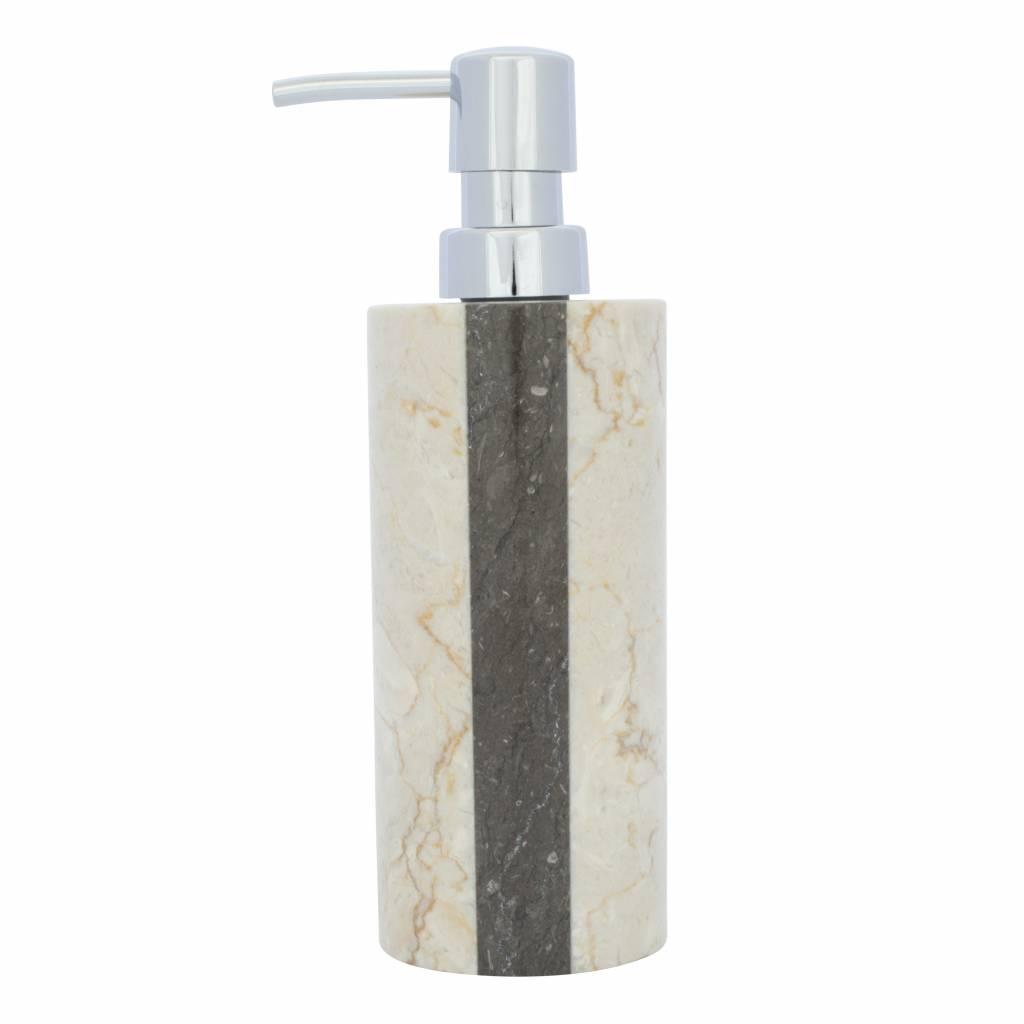 Indomarmer 6-Teilige Marmor Badeset Aguna