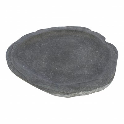 Indomarmer River Stone Tray Flores